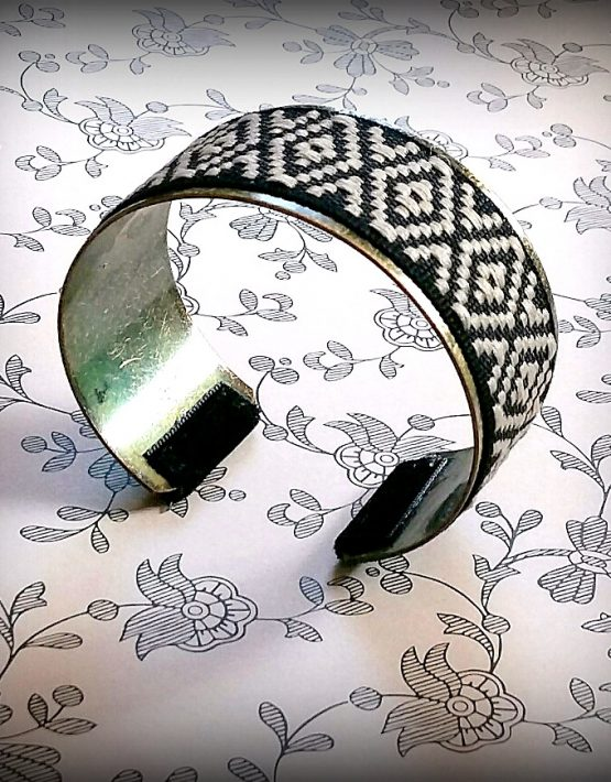 zazatralala, zazatralala bijoux, bijoux créateur, France, Blois, bracelet