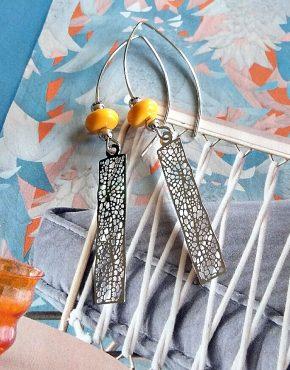 zazatralala, zazatralala bijoux, bijoux de créateur, bijoux faits mains, Blois, France,
